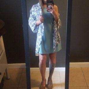 a17daeb03fc Wallflower Dresses - Wallflower dress and kimono